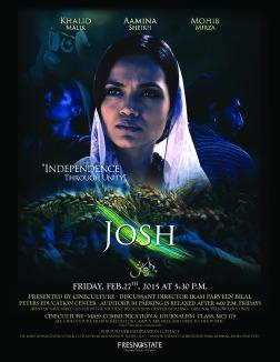 JoshAgainstTheGrain