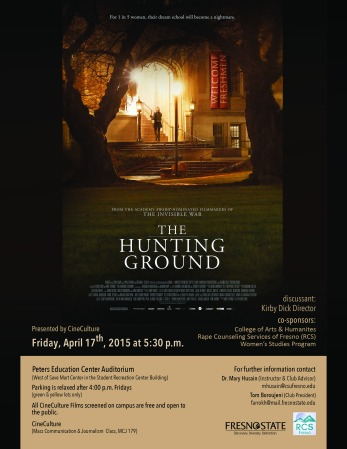 thehuntingground_flyer