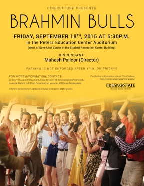 Brahmin Bulls final