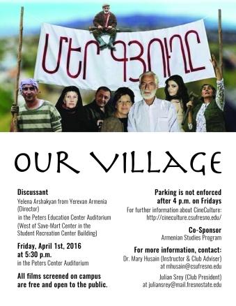 Our Village-01