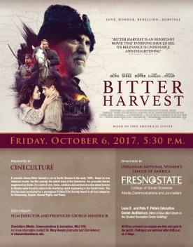 Bitter-Harvest-COSS-Poster