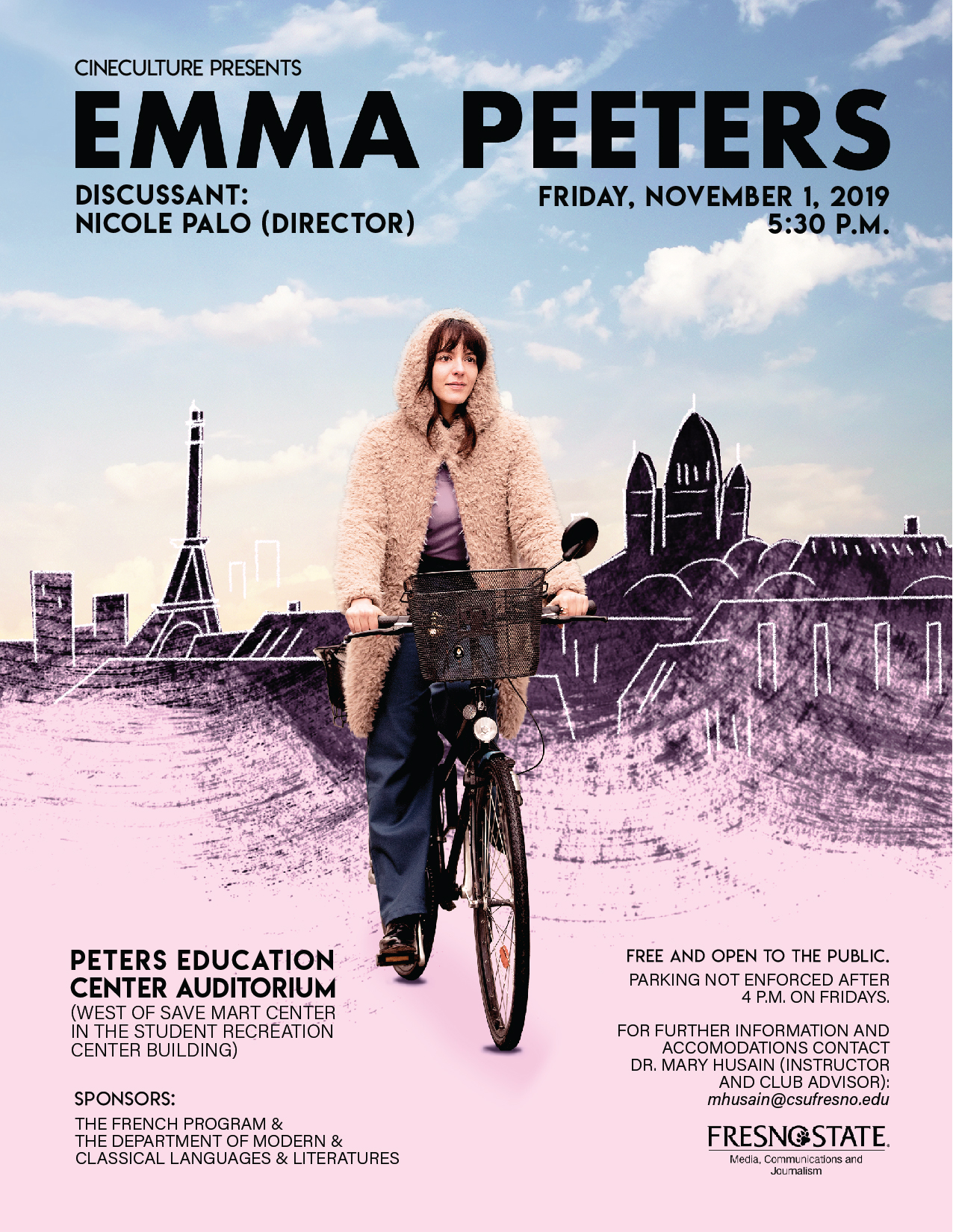 emma peeters cineculture SCREEN