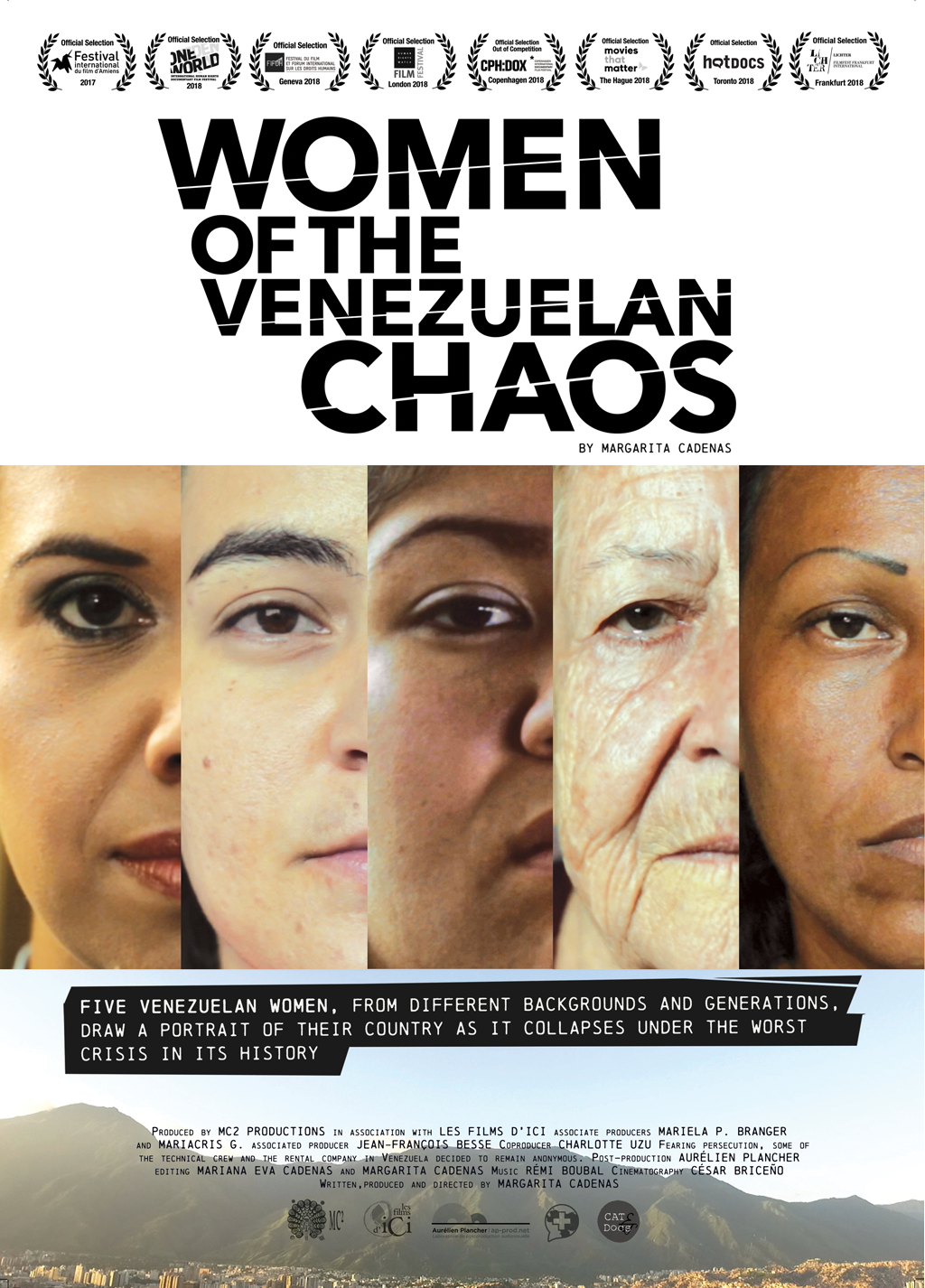Poster-Women-of-Venezuelan-Chaos-Digital.png